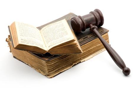 Expungement Lawyer James Tittle