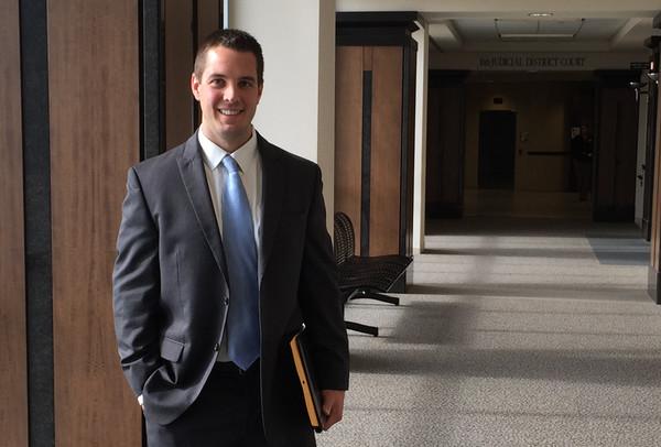 Lawyer James Tittle League City Attorney