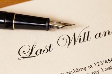 Probate & Estate Lawyer